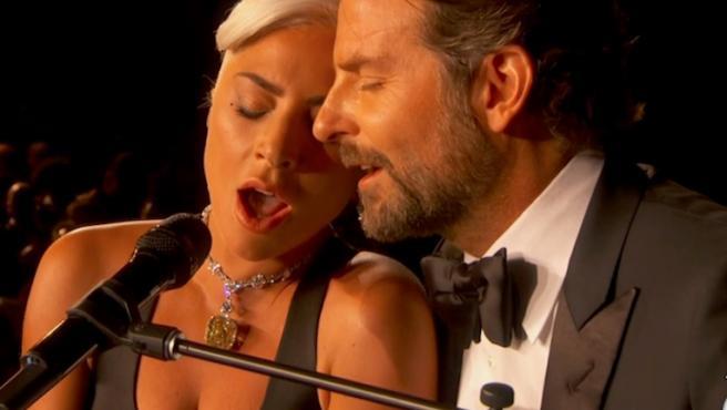 'Shallow' en los Oscar 2019: La actuación de Lady Gaga y Bradley Cooper que no olvidarás jamás