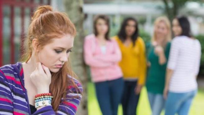 Bullying, acoso escolar