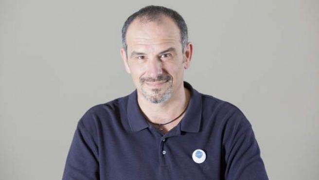 Antonio Soto, es director de Prevención y Nuevas Adicciones del centro Triora MonteAlminara, en Málaga.
