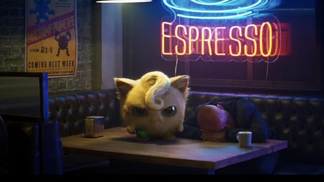 ¿Por qué es tan polémica la Jigglypuff de 'Detective Pikachu'?