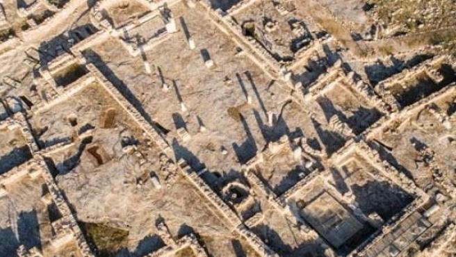 Basílica de El Tolmo de Minateda