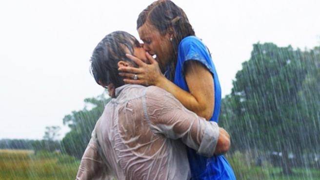 ¿Se ha atrevido Netflix a cambiar el final de 'El diario de Noa'?