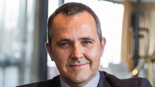 José Luis Casero, presidente de ARHOE