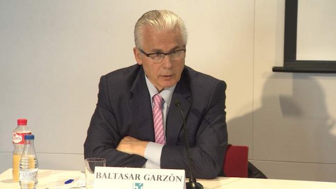 """Baltasar Garzón: """"El Gobierno se ha equivocado"""" con la exhumación"""