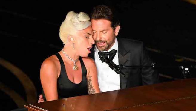 Lady Gaga cuenta la verdad sobre su relación con Bradley Cooper