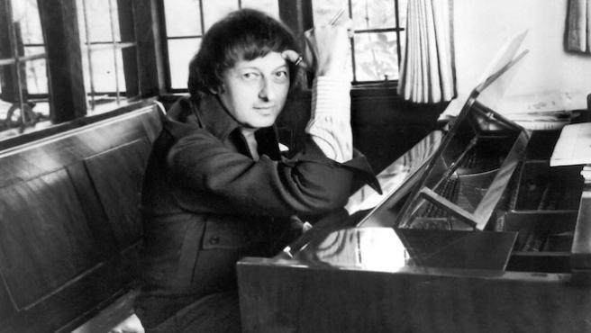 Muere el músico André Previn, ganador de cuatro Oscar