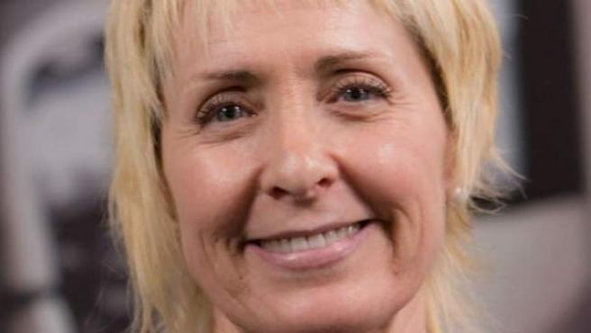 Pilar Baeza, candidata de Podemos a la Alcaldía de Ávila.