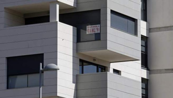 El Ayuntamiento de Barcelona trabaja para evitar los pisos vacíos.