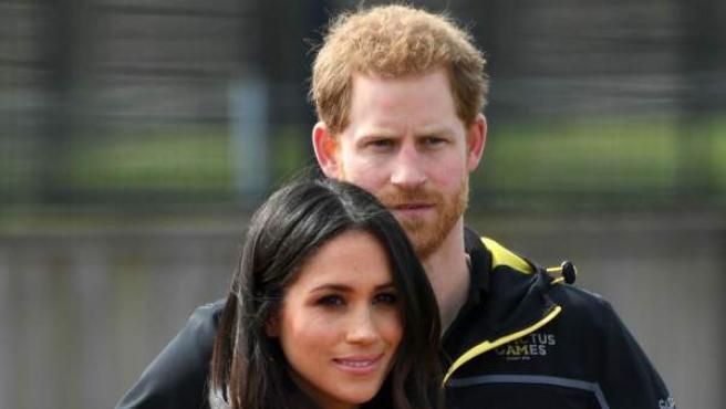 Los duques de Sussex se estrenarán como papás en primavera, un año después de celebrar su boda, como confirmó el palacio de Kensington. Markle será madre a los 37 años.