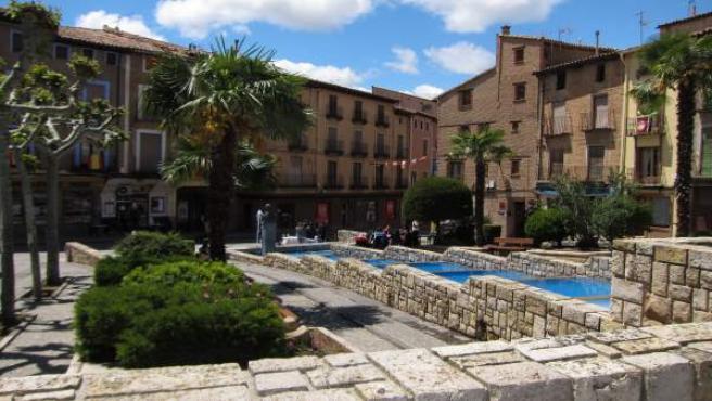 Daroca (Zaragoza)