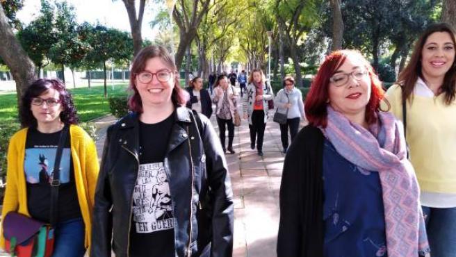 Sevilla.- 26M.- Podemos y el PCA de Utrera abogan por crear una 'Concejalía de