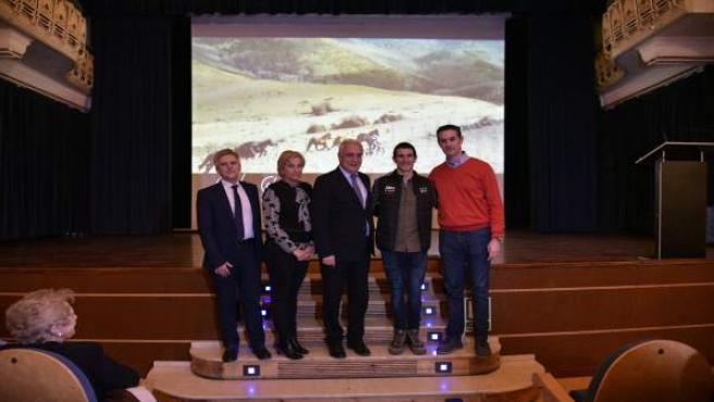 Ceniceros ha presentado el nuevo video promocional Programa Embajadores Turístic