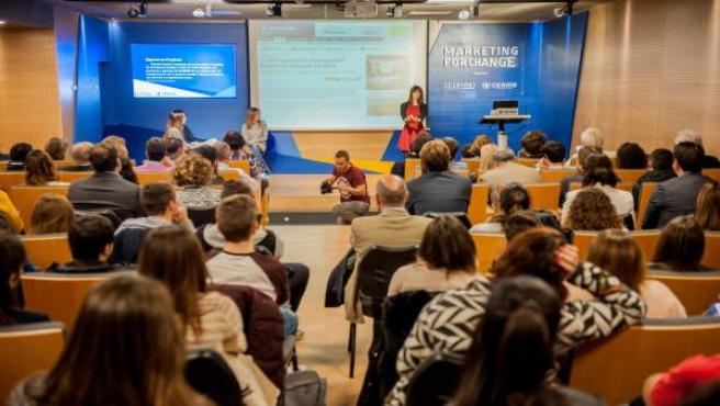 Cesine organiza el I Congreso de Comunicación, Marketing y Seguridad en Eventos