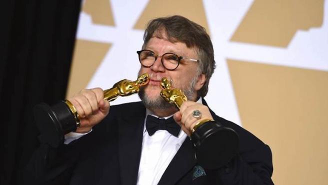 'Zanbato': Así es la próxima película de Guillermo del Toro para J.J. Abrams
