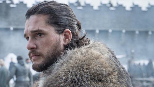 'Juego de tronos' mira a 'El señor de los anillos' en la madre de todas sus batallas