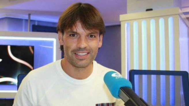 Fernando Morientes.