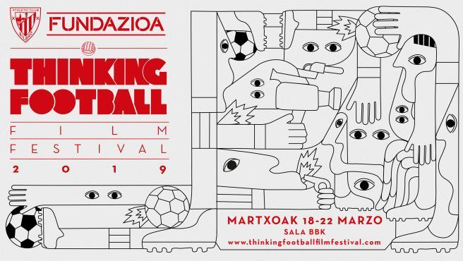 Las 10 películas del VII Thinking Football 2019, el festival de cine del Athletic Club de Bilbao