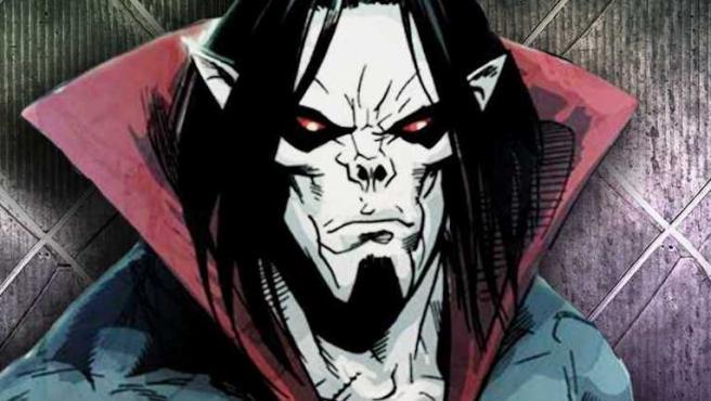 'Morbius': Primer vistazo a Jared Leto como el vampiro viviente