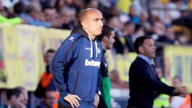 Abelardo Fernández.