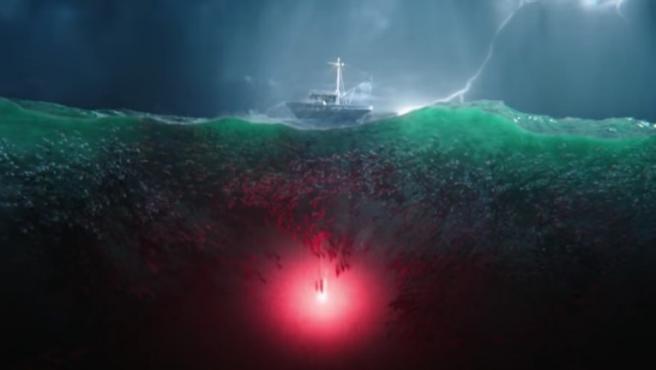 'The Trench': Nuevos datos del spin-off de 'Aquaman' que llegará en 2021