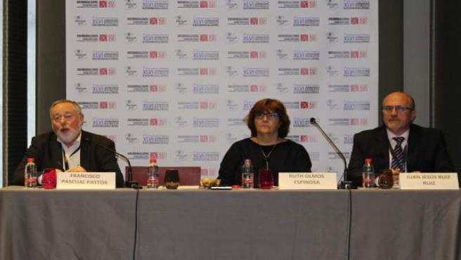 Málaga.- Alrededor del 20% de las mujeres acuden a tratamiento por adicción lo h