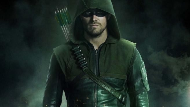 'Arrow' se acerca a su fin: la temporada 8 será la última