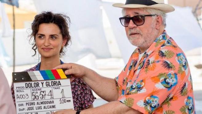 """Pedro Almodóvar: """"Para mí, defender la sala de cine es un deber moral"""""""