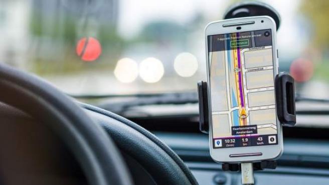 Diferentes apps ayudan a que encontrar aparcamiento resulte una tarea sencilla.