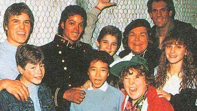 """Corey Feldman: """"No puedo seguir defendiendo a Michael Jackson"""""""