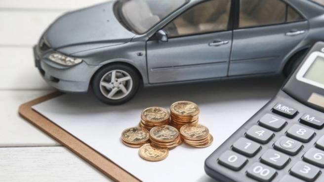 El renting permite renovar periódicamente el coche sin realizar un fuerte desembolso.