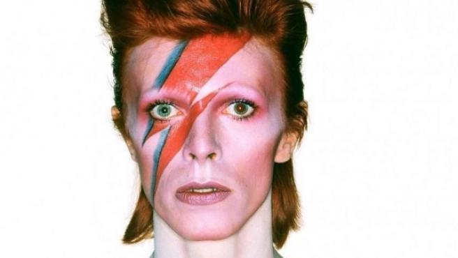 David Bowie falleció el 10 de enero de 2016.