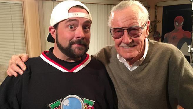 'Capitana Marvel': ¿Por qué es especial el cameo de Stan Lee?