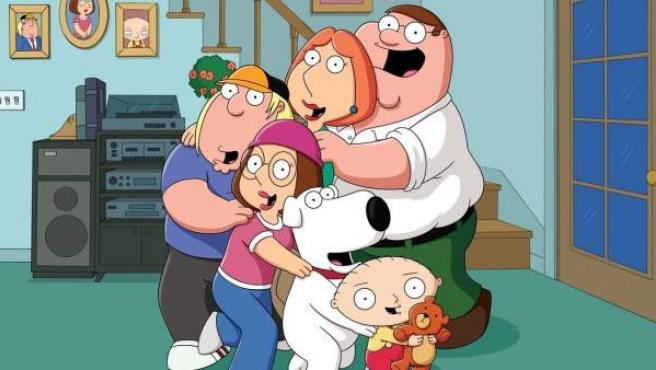 Los fans de 'Padre de Familia', cabreados por el cambio de la voz ...
