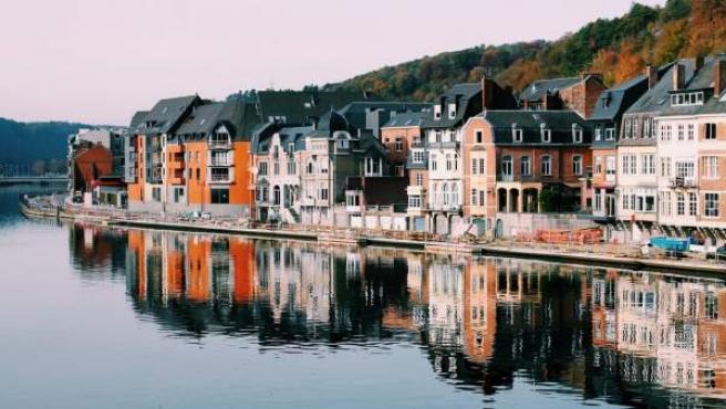 Dinant, Bélgica