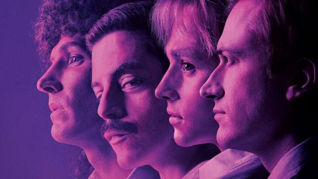 El montaje de 'Bohemian Rhapsody' es desastroso y este vídeo lo demuestra