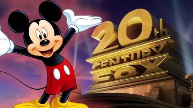 Disney compra Fox: el 20 de marzo se hará efectivo