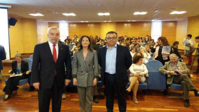 Jaén.- Las X Jornadas Provinciales de la Mujer analizan la dificultad en el acce