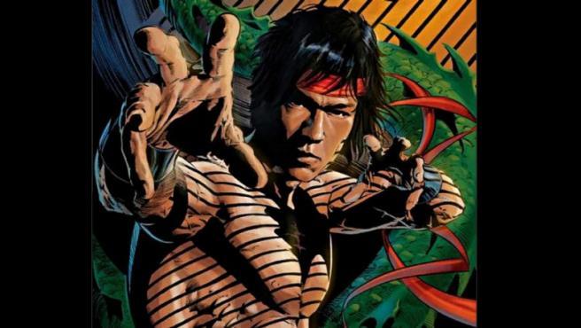 Marvel ya tiene director y guionista para 'Shang-Chi'