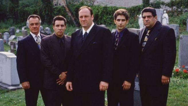 La precuela de 'Los Soprano' cambia de título (y tiene fecha de estreno)