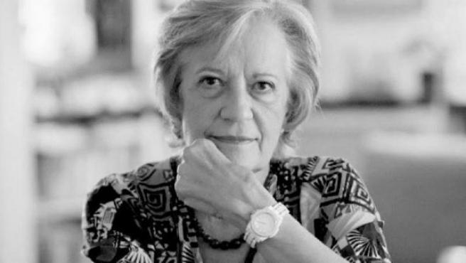 La filósofa y escritora Victoria Camps.