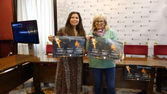 Granada.- El Centro Lorca acoge espectáculos novedosos de danza accesible, inclu