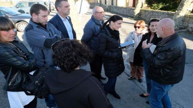 Santander.- El Ayuntamiento acondicionará varios parques y zonas de juego en Mon