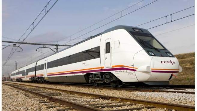 Turismo.- Renfe programa 18.600 plazas para ir a las Fallas desde Alicante a par
