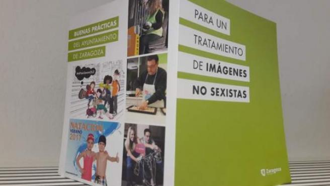 Zaragoza.- El Ayuntamiento se compromete con el uso de imágenes no sexistas en t