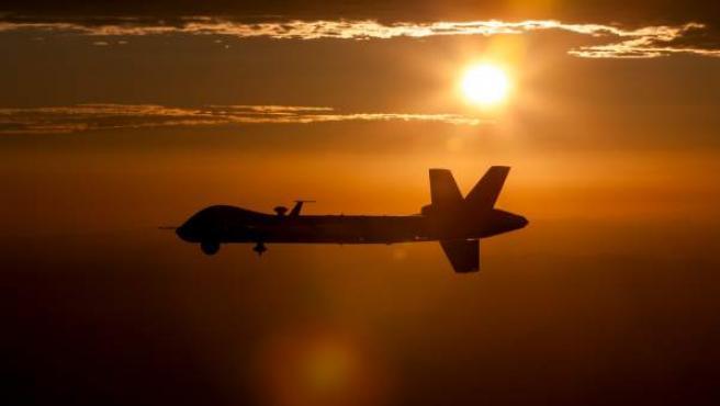 El Ejército del Aire incorporará este año sus nuevos drones de inteligencia capa