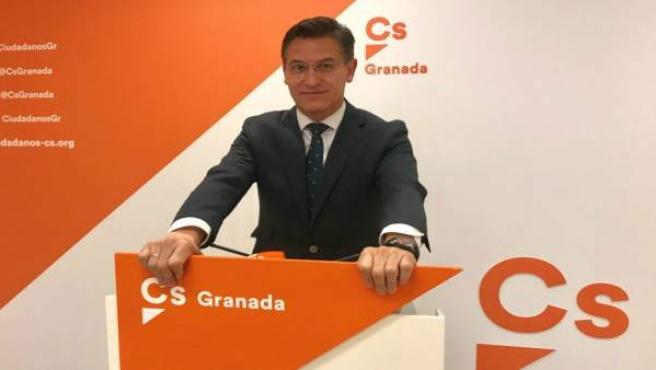 Granada.- Cs valora el 'impacto positivo' de las ayudas destinadas de la Junta a