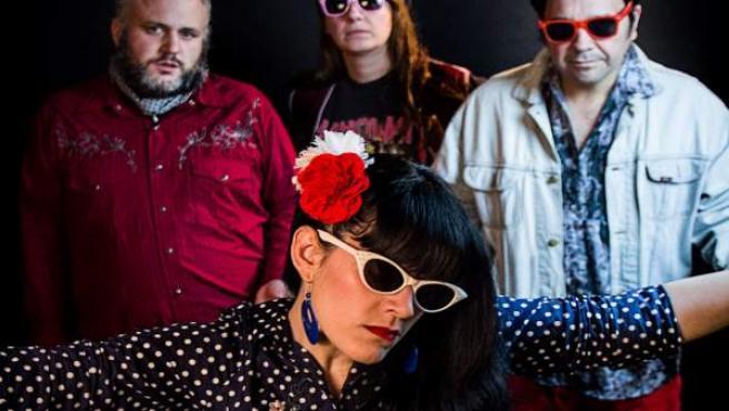 El Action Weekend reunirá a reconocidas bandas de rock independiente internacion