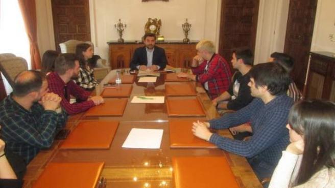 El Ayuntamiento de Zamora suspende el botellón del Jueves Santo 'por seguridad'