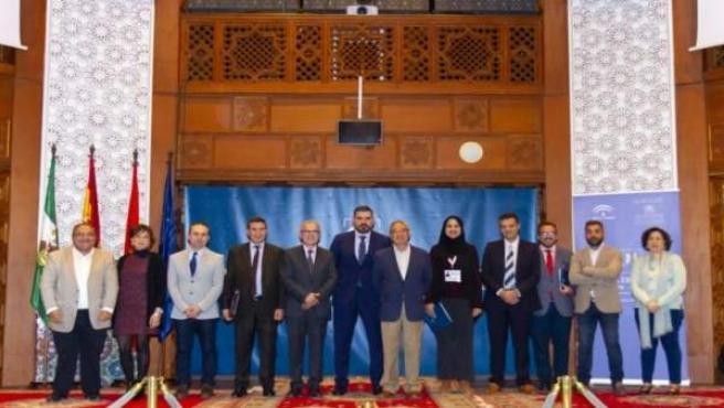 Huelva.- Interfresa, Fundación Tres Culturas y Marruecos colaboran en un program