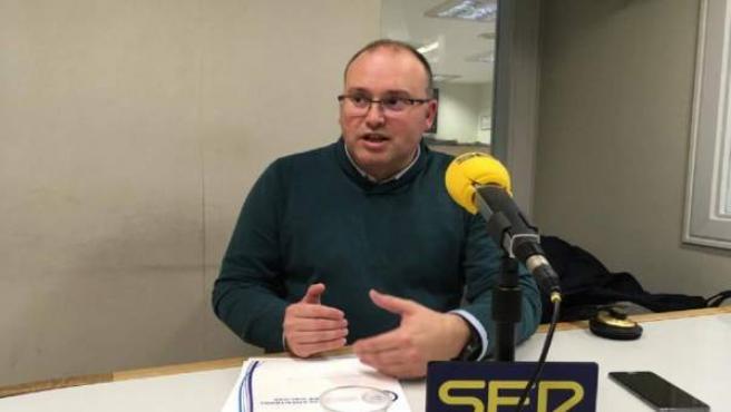 28A.- Tellado Alerta Que Los Votos A Vox Pueden Beneficiar Al PSOE En '30 O 40'